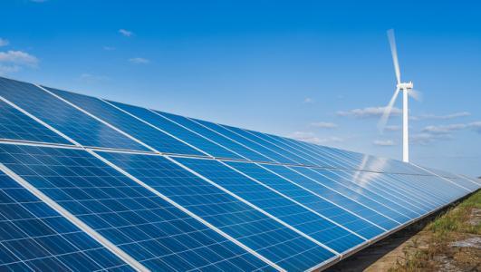 太阳能电池是目前世界上谈论最多的可再生能源