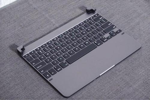 Brydge将于2020年初推出带有触控板的键盘