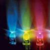 一组研究人员报告了一种胶体量子点发光二极管的开发