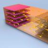 锂离子电池设计可在10分钟内为电动汽车充电