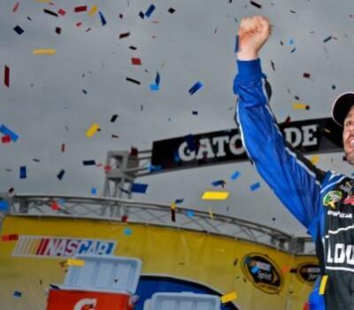 七届NASCAR冠军吉米·约翰逊将于2020年退休