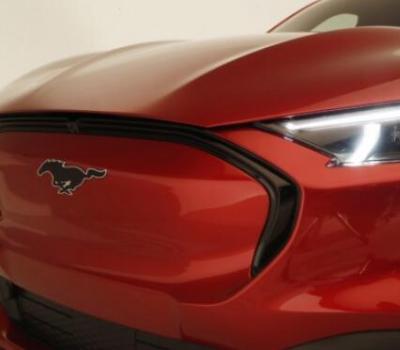 新型SUV和电动汽车成为洛杉矶车展的亮点