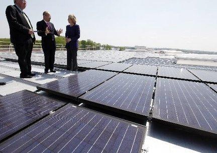 新报告发现自2017年以来弗吉尼亚州太阳能学校的数量增加了两倍