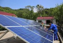 太阳能安装量已超过美国的石油量