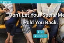 Smeckn发布基于AI的社交媒体Web应用程序