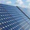 进一步扩大在高效太阳能电池产业的规模优势提升核心竞争力