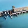 受干旱影响海南几大主力水电站齐齐喊渴