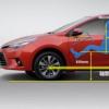 雷凌新车的轴距将拥有同级中最长份轴距最快将于下半年正式发布