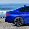 宝马新款M5车型新车计划将于今年8月正式开售
