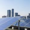 分布式太阳能预计将获得适度增长