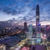 深圳上半年二手房均大涨近15%