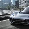 神级超跑梅赛德斯AMGONE销量发售275台目前有超过1000个人预定