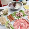潮时尚潮汕牛肉火锅加盟要多少钱