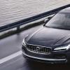 沃尔沃汽车表示对180 km / h时速限制的反应主要是积极的