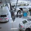 新款BMWM3G80代轿车的秘密在首个官方预告片中掉落
