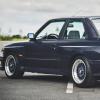 BMWE30M3EvoII有望在拍卖会上拍出150万兰特