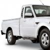 MahindraSA更新了PikUpS6单驾驶室模型