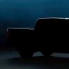 新款基于五十铃的马自达BT-50官方预告片放出透露日期设定