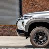三菱汽车确认新的TritonXtreme更新的PajeroSport