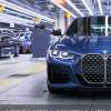 全新BMW4系在Dingolfing正式开始生产