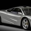 .F1被认为是有史以来最伟大的跑车之一