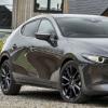 不要指望在未来几年内在SA上使用新的Mazda325Turbo