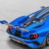 Le Mansory福特GT进行了设计大修还有更多动力