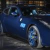 希望意大利法拉利GTC4Lusso成为真正独特和标志性的汽车
