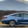 全新BMW4系双门轿跑车正式亮相大胆的格栅和所有