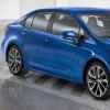 新型第12代丰田卡罗拉轿车南非价格已经发布