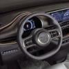 新型第三代菲亚特500亮相而且只有电动