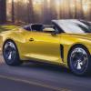 全新BentleyMullinerBacalar无屋顶奢华的终极表达