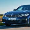 终于宣布了新的六缸BMWM340dxDrive它的功率为700Nm