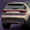新起亚Sonet概念车预览了新鲜婴儿SUV的量产版本