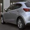 翻新的Mazda2进入南非查看当地价格