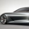 新的Bentley EXP 100 GT概念车是5.8米的豪华驳船