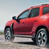 雷诺汽车公司重新调整了Duster系列,增加了新的TechRoad型号
