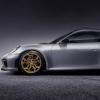 TechArt为保时捷911Carrera添加了确定的定制包装