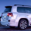 认识AutoLifeMagnum定制的Toyota Land Cruiser 200