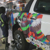福特南非展示了一款一次性的传承版本的Rangerbakkie