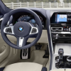 全新BMW8系GranCoupé南非的价格公布了
