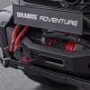 布拉布斯为梅赛德斯奔驰G级轿车推出冒险越野套装