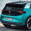 大众ID3揭晓满足大众的第一批量产电动汽车