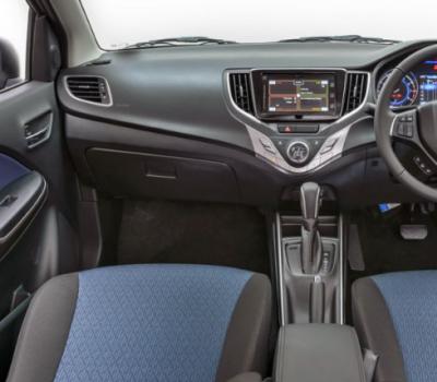 价钱翻新的SuzukiBaleno登陆南非