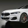 BMW3系Touring8系GC和X1获得M Performance零件