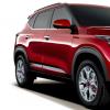 新款起亚Seltos小型SUV面世并已在南非确认