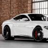 法拉利Roma的双涡轮V8发动机给人以更大的吸引力
