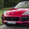 新款V8驱动的保时捷CayenneGTS南非价格发布