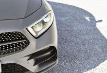 等一下 据报道梅赛德斯-奔驰计划开发新的CLE车型系列