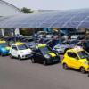上半年韩国市场共销售22267辆电动汽车同比增长23%